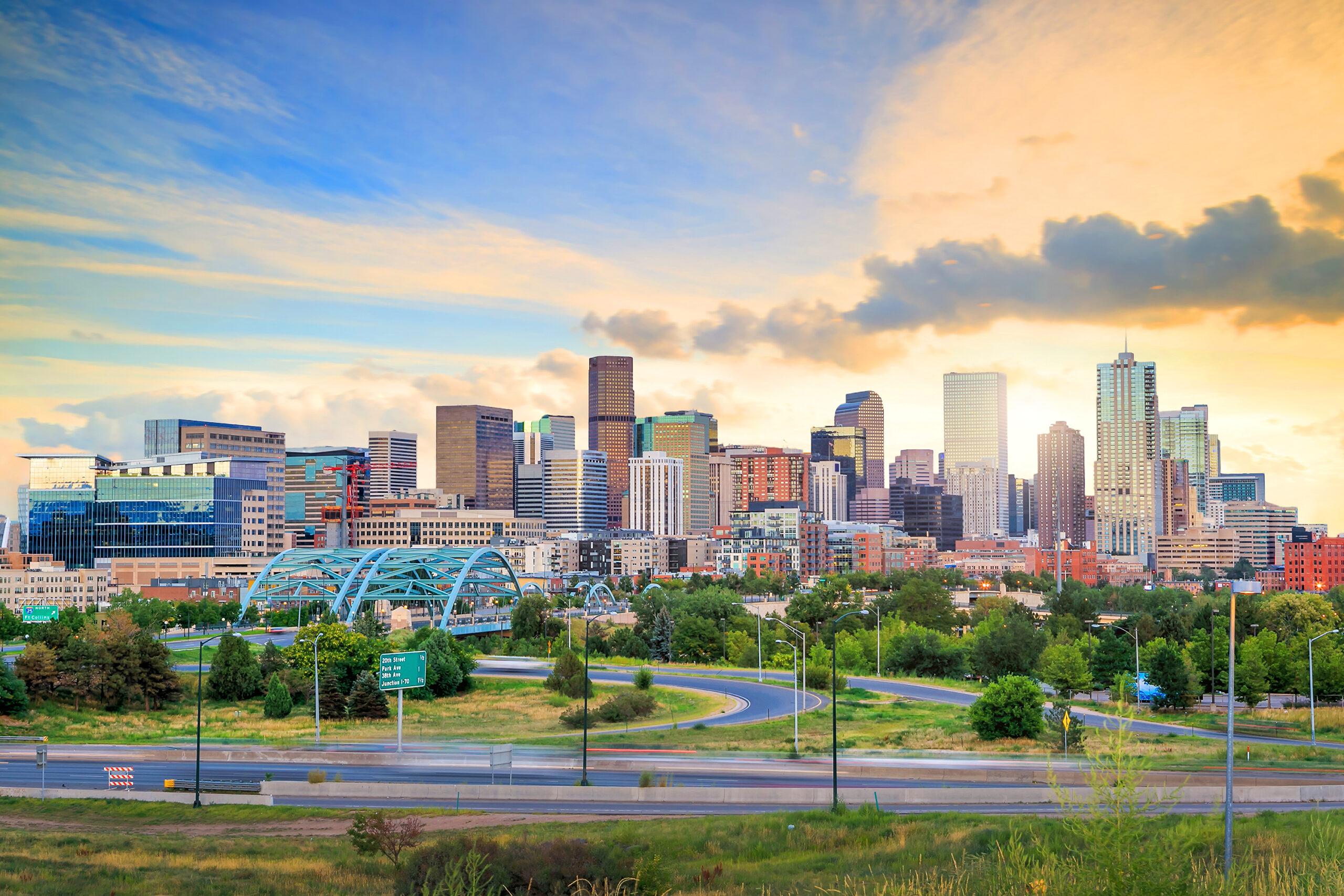 Colorado 1031 exchanges